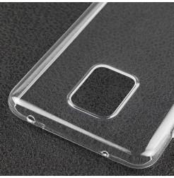 10802 - MadPhone супер слим силиконов гръб за Xiaomi Redmi Note 9S / 9 Pro / Max