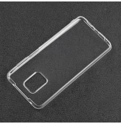 10804 - MadPhone супер слим силиконов гръб за Xiaomi Redmi Note 9S / 9 Pro / Max