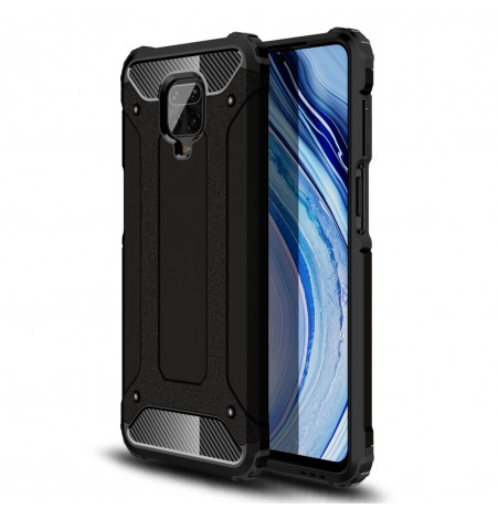 10823 - MadPhone Armor хибриден калъф за Xiaomi Redmi Note 9S / 9 Pro / Max