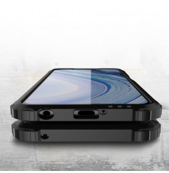 10824 - MadPhone Armor хибриден калъф за Xiaomi Redmi Note 9S / 9 Pro / Max