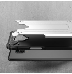 10832 - MadPhone Armor хибриден калъф за Xiaomi Redmi Note 9S / 9 Pro / Max