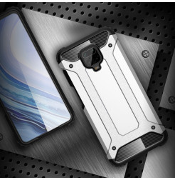 10834 - MadPhone Armor хибриден калъф за Xiaomi Redmi Note 9S / 9 Pro / Max