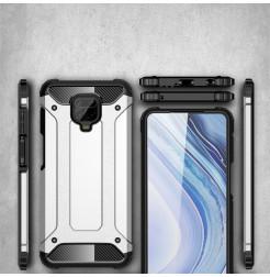 10837 - MadPhone Armor хибриден калъф за Xiaomi Redmi Note 9S / 9 Pro / Max