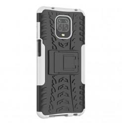 10898 - MadPhone Armada удароустойчив калъф за Xiaomi Redmi Note 9S / 9 Pro / Max