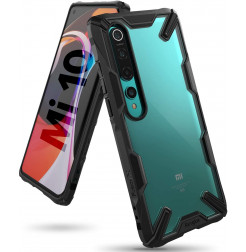 10989 - Ringke Fusion X хибриден кейс за Xiaomi Mi 10 / Mi 10 Pro
