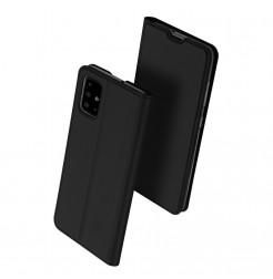 1100 - Dux Ducis Skin кожен калъф за Samsung Galaxy A51