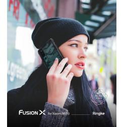 11004 - Ringke Fusion X хибриден кейс за Xiaomi Mi 10 / Mi 10 Pro