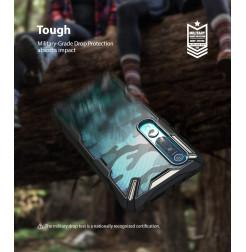 11006 - Ringke Fusion X хибриден кейс за Xiaomi Mi 10 / Mi 10 Pro