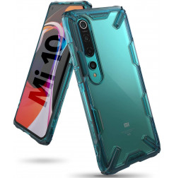 11013 - Ringke Fusion X хибриден кейс за Xiaomi Mi 10 / Mi 10 Pro