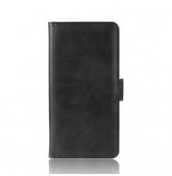 11023 - MadPhone Vintage кожен калъф за Xiaomi Mi 10 / Mi 10 Pro