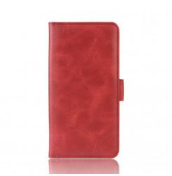 11033 - MadPhone Vintage кожен калъф за Xiaomi Mi 10 / Mi 10 Pro