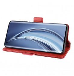 11035 - MadPhone Vintage кожен калъф за Xiaomi Mi 10 / Mi 10 Pro