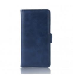 11043 - MadPhone Vintage кожен калъф за Xiaomi Mi 10 / Mi 10 Pro