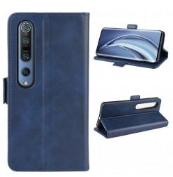 11046 - MadPhone Vintage кожен калъф за Xiaomi Mi 10 / Mi 10 Pro
