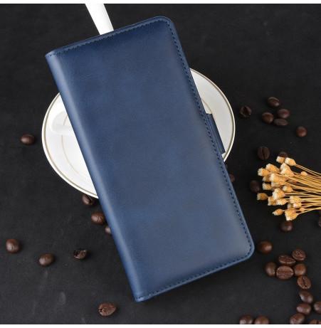 11047 - MadPhone Vintage кожен калъф за Xiaomi Mi 10 / Mi 10 Pro