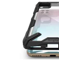 11054 - Ringke Fusion X хибриден кейс за Huawei P40 Lite