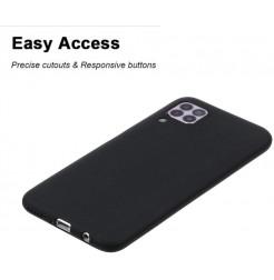 11090 - MadPhone силиконов калъф за Huawei P40 Lite