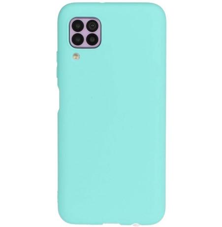 11094 - MadPhone силиконов калъф за Huawei P40 Lite