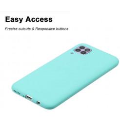 11096 - MadPhone силиконов калъф за Huawei P40 Lite