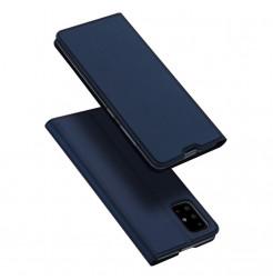1110 - Dux Ducis Skin кожен калъф за Samsung Galaxy A51