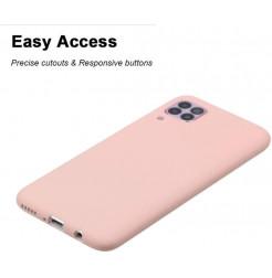 11102 - MadPhone силиконов калъф за Huawei P40 Lite