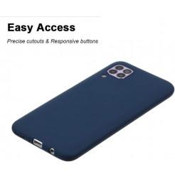 11108 - MadPhone силиконов калъф за Huawei P40 Lite