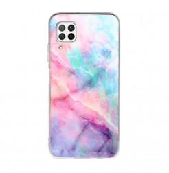 11119 - MadPhone Art силиконов кейс с картинки за Huawei P40 Lite