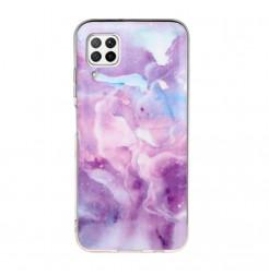 11126 - MadPhone Art силиконов кейс с картинки за Huawei P40 Lite