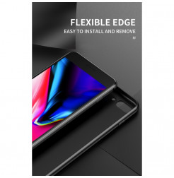 11143 - NXE Sky Glass стъклен калъф за Huawei P40 Lite