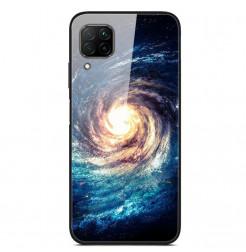 11145 - NXE Sky Glass стъклен калъф за Huawei P40 Lite