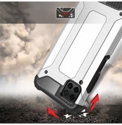 11199 - MadPhone Armor хибриден калъф за Huawei P40 Lite