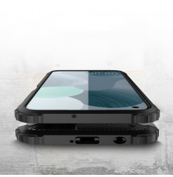 11200 - MadPhone Armor хибриден калъф за Huawei P40 Lite