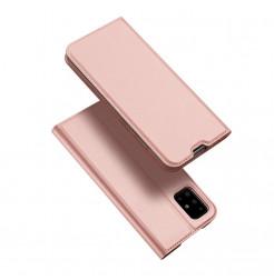 1121 - Dux Ducis Skin кожен калъф за Samsung Galaxy A51