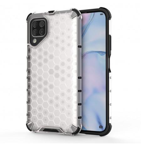 11216 - MadPhone HoneyComb хибриден калъф за Huawei P40 Lite