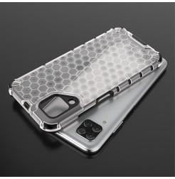 11218 - MadPhone HoneyComb хибриден калъф за Huawei P40 Lite
