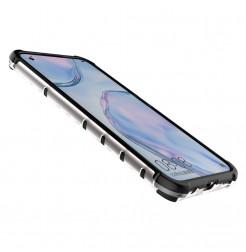11219 - MadPhone HoneyComb хибриден калъф за Huawei P40 Lite