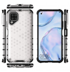 11220 - MadPhone HoneyComb хибриден калъф за Huawei P40 Lite