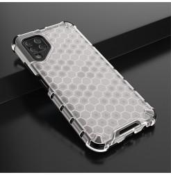 11221 - MadPhone HoneyComb хибриден калъф за Huawei P40 Lite