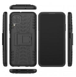 11228 - MadPhone Armada удароустойчив калъф за Huawei P40 Lite