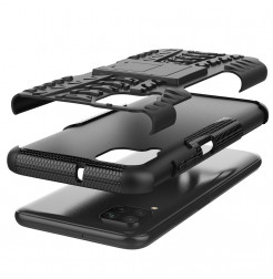 11233 - MadPhone Armada удароустойчив калъф за Huawei P40 Lite