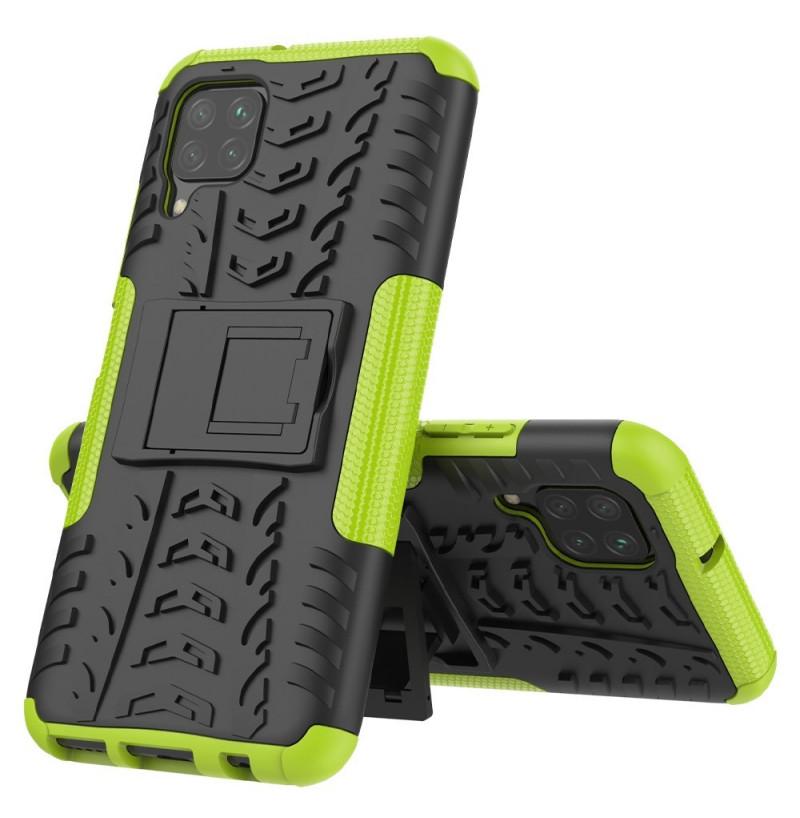 11240 - MadPhone Armada удароустойчив калъф за Huawei P40 Lite