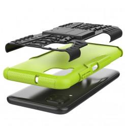 11245 - MadPhone Armada удароустойчив калъф за Huawei P40 Lite