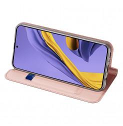 1125 - Dux Ducis Skin кожен калъф за Samsung Galaxy A51