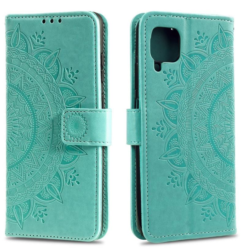 11264 - MadPhone кожен калъф с картинки за Huawei P40 Lite