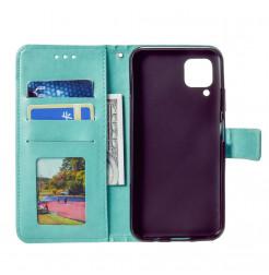 11265 - MadPhone кожен калъф с картинки за Huawei P40 Lite