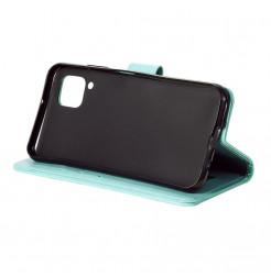 11266 - MadPhone кожен калъф с картинки за Huawei P40 Lite