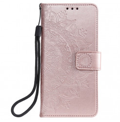 11271 - MadPhone кожен калъф с картинки за Huawei P40 Lite