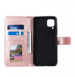 11273 - MadPhone кожен калъф с картинки за Huawei P40 Lite