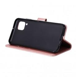 11274 - MadPhone кожен калъф с картинки за Huawei P40 Lite