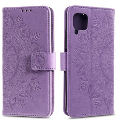 11280 - MadPhone кожен калъф с картинки за Huawei P40 Lite